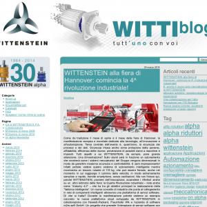 wittiblog-home