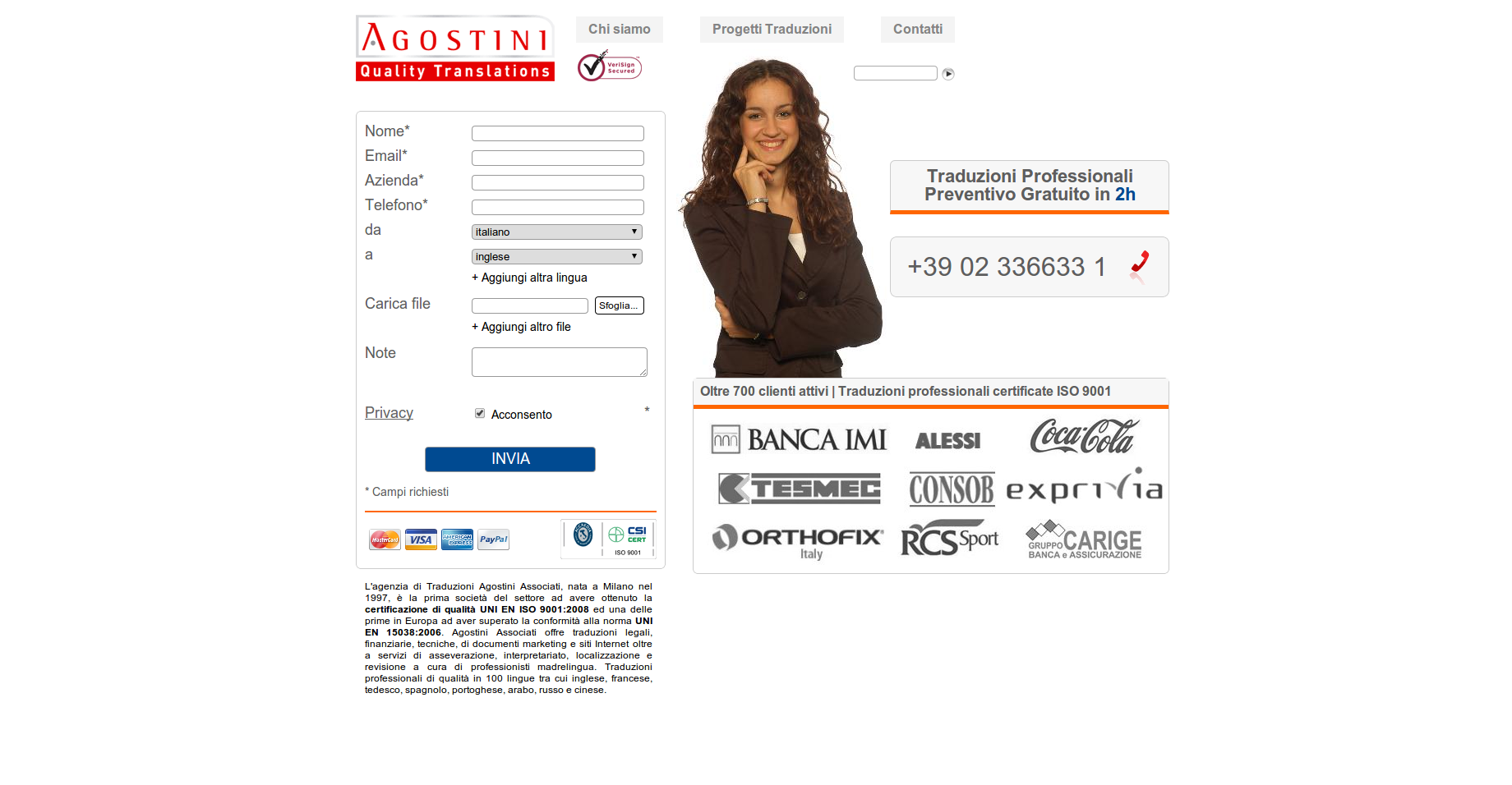 Agostini Associati