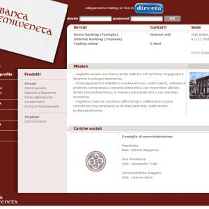 Banca Emilveneta