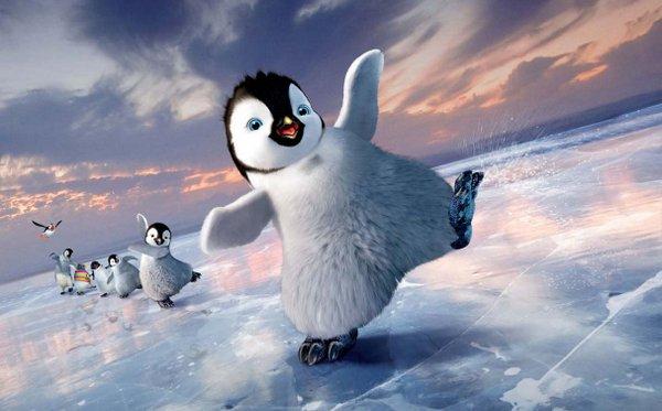 Pinguini-Originali