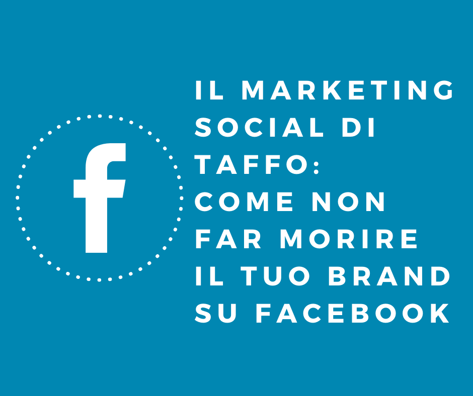 creare una brand community su Facebook